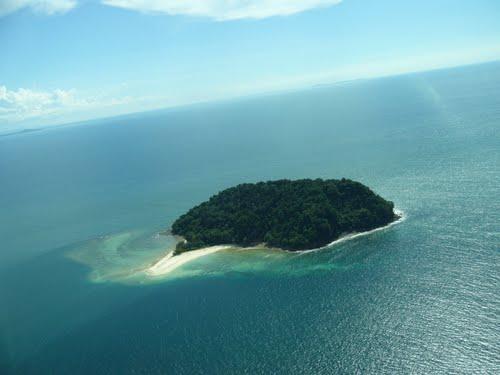 スルグ島の写真